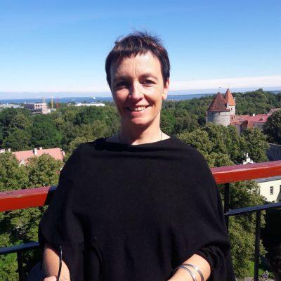Annett Tallin
